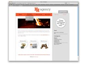 Website HH Agency