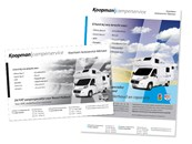 Advertenties Koopman | Alkmaar
